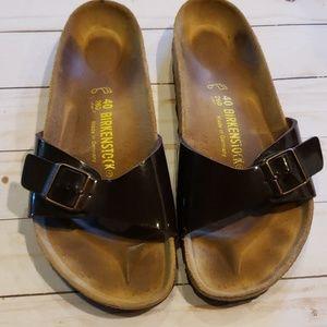 Birkenstock Sz 40 sandals